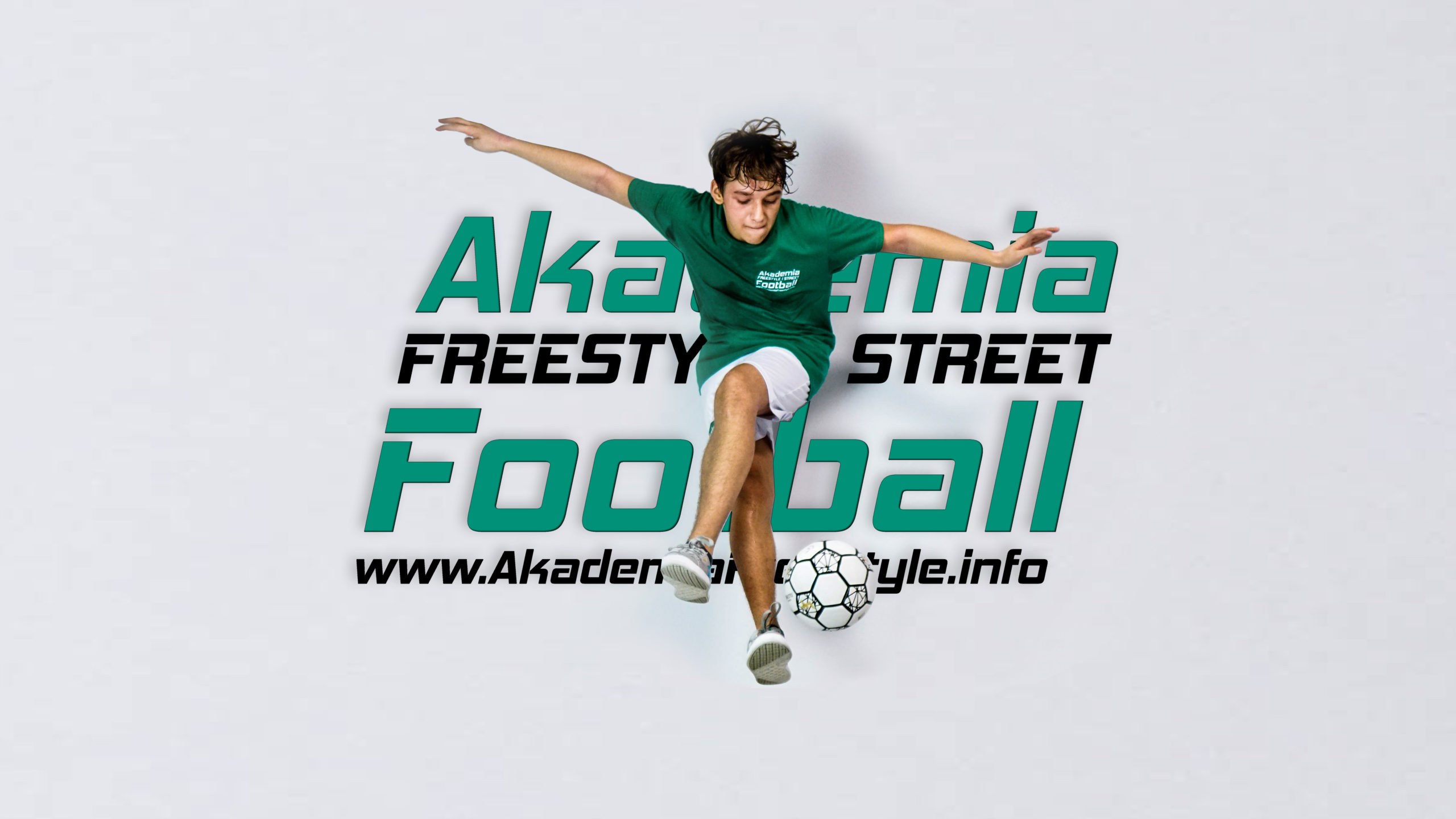 Akademia Freestyle i Street Football