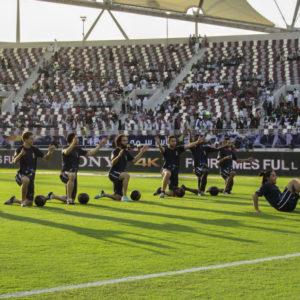 Emir Cup Qatar 2014